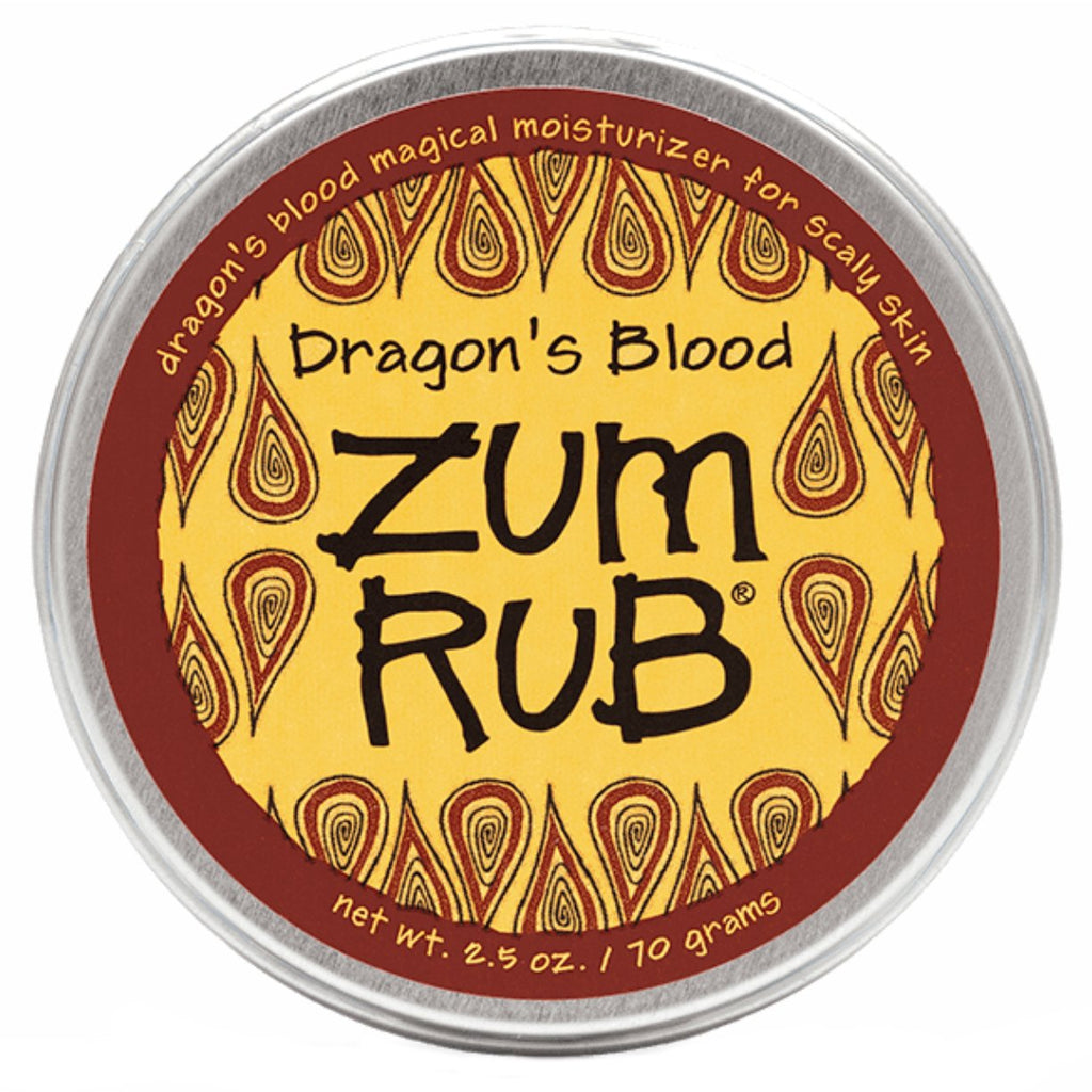 Indigo wild dragon's blood zum rub