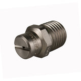 "High Pressure Spray Nozzle 020 25° Stainless Steel 1/4"" BSP suits Kiam VT62 Rotary Cleaner"
