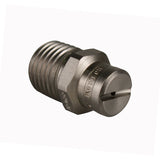 "High Pressure Spray Nozzle 025 25° Stainless Steel 1/4"" BSP suits Kiam VT62 Rotary Cleaner"