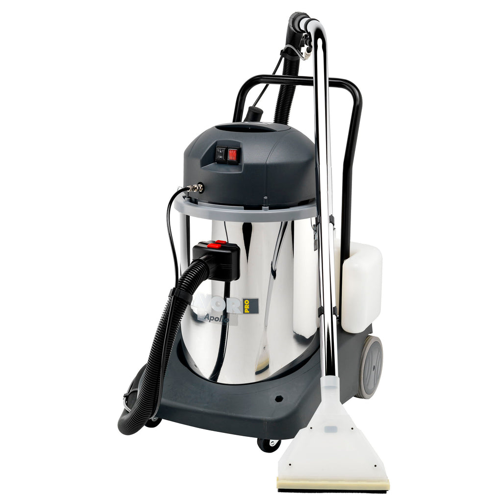 Lavor Apollo Carpet Cleaner / Valet Machine