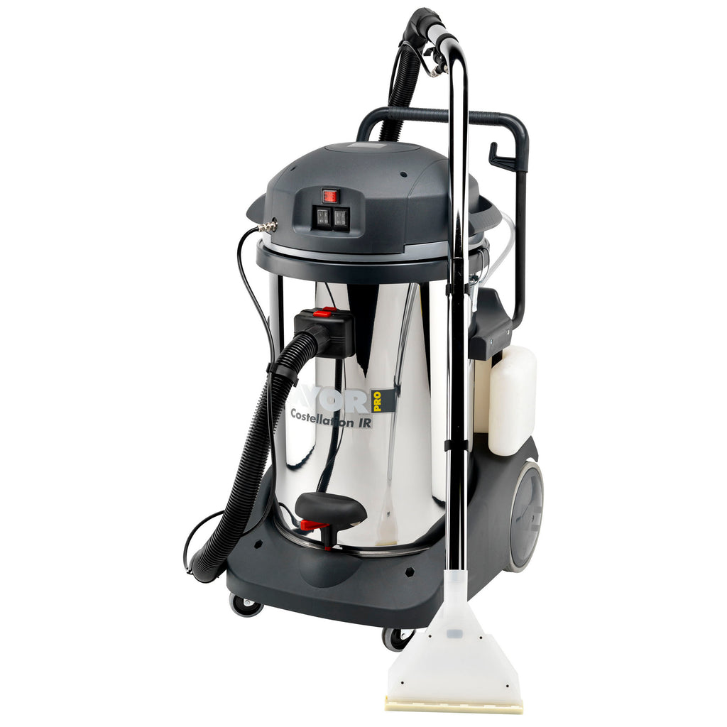 Lavor Costellation IR Professional Carpet Cleaner
