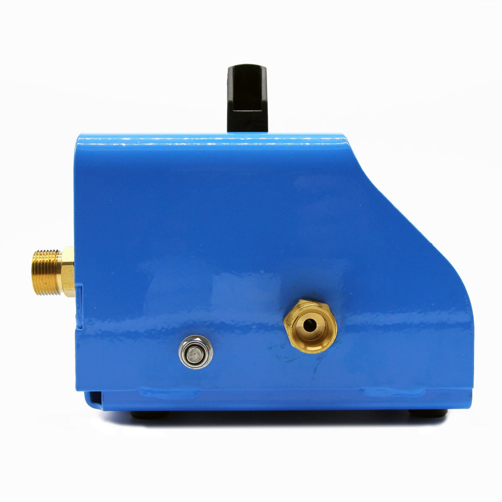 Foot operated high pressure Pedal Switch