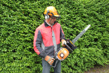 Kiam Sherwood H600 Petrol Hedge Trimmer (21.7cc) 2 stroke
