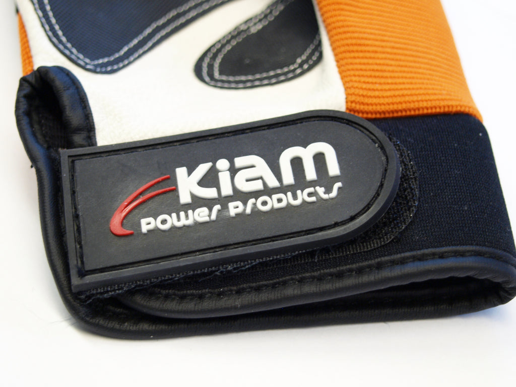 Kiam Chainsaw Glove with Left Hand Protection