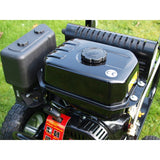 Kiam KM3700PR Petrol High Pressure Washer Jet Cleaner - Gearbox Version (14HP)