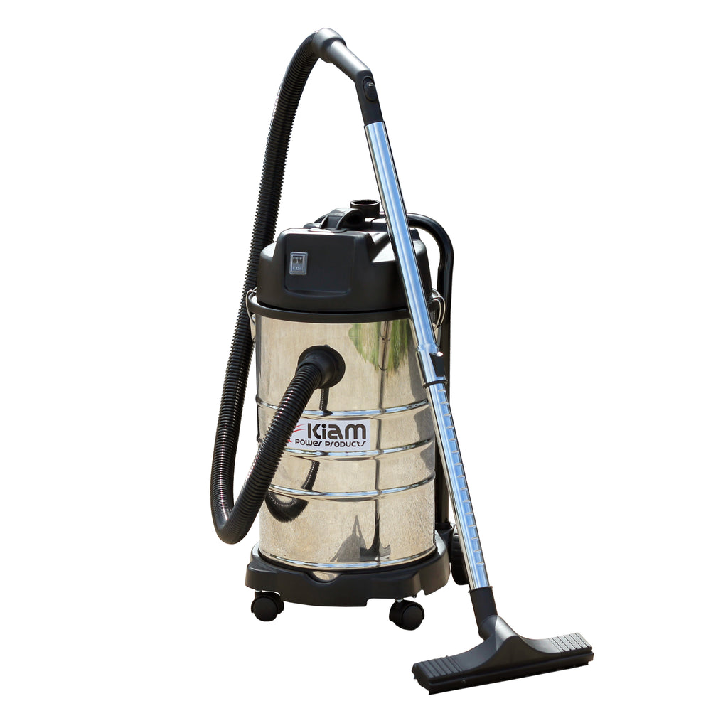 Business Start-Up Pack Pressure Washer - Petrol Pressure Washer (Warrior 3700P, KV30B, SurfacePro 21 and accessories)