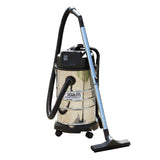 Kiam KV30B 1400W Professional Wet and Dry Vacuum Cleaner with Blower Function