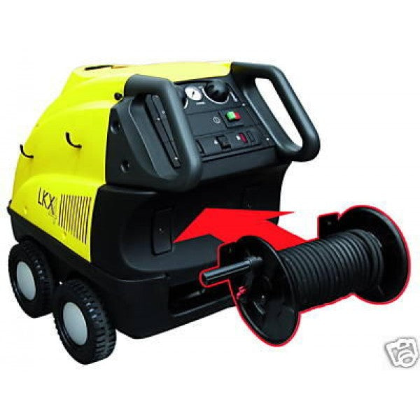 Lavor LKX 1310 XP (110 VOLT) Hot water Pressure Washer (STEAM)