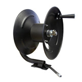 "High Pressure Hose Reel Fixed Base (3/8"")"