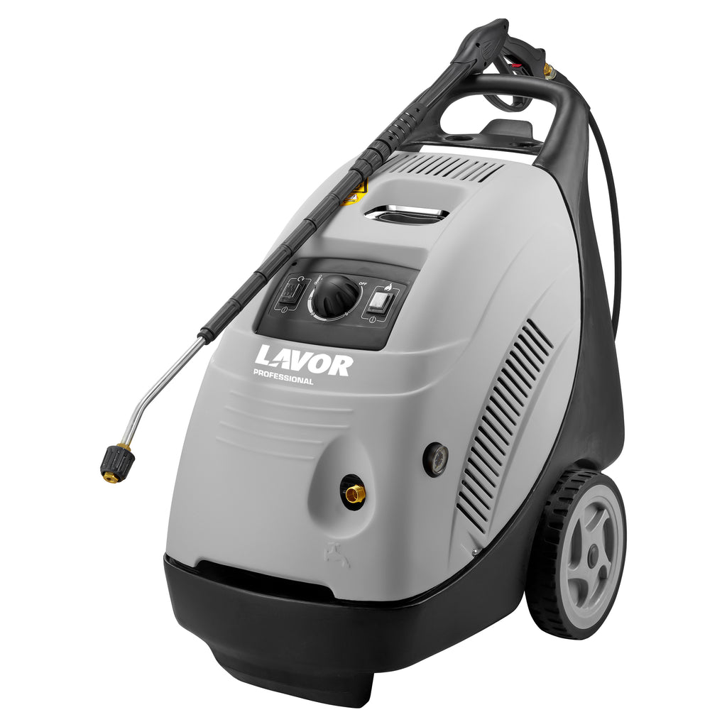 Lavor Mississippi 1310 XP Hot Water Pressure Washer