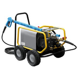 Lavor Ohio 3517 LP Electric Cold Water Pressure Washer (3 Phase)