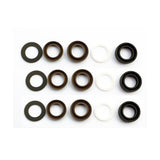 18mm Pump Seal Kit (Oil and Water) for Kiam Triple Gearbox Pump