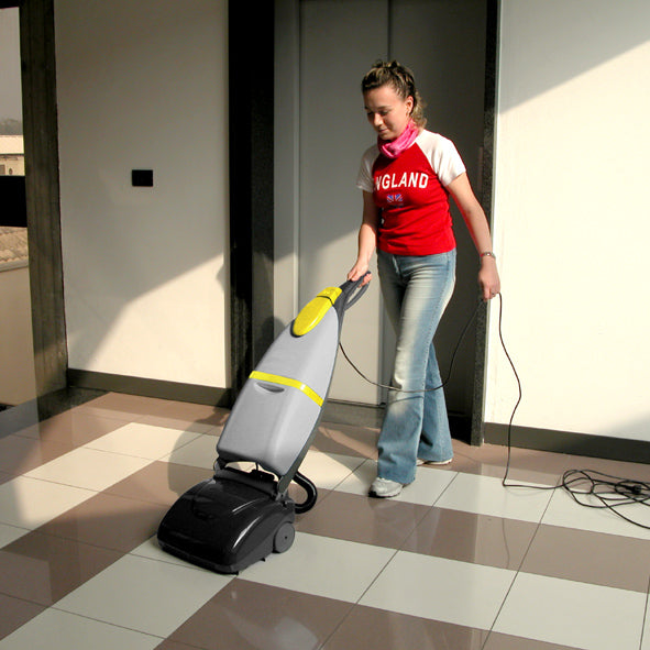 Lavor Sprinter Scrubber Drier - Floor Cleaner