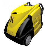 Lavor TEKNA 1515 LP Industrial Hot water Pressure Washer (3 Phase)