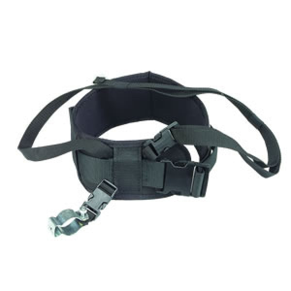 Belt Harness for Telescopic Lance