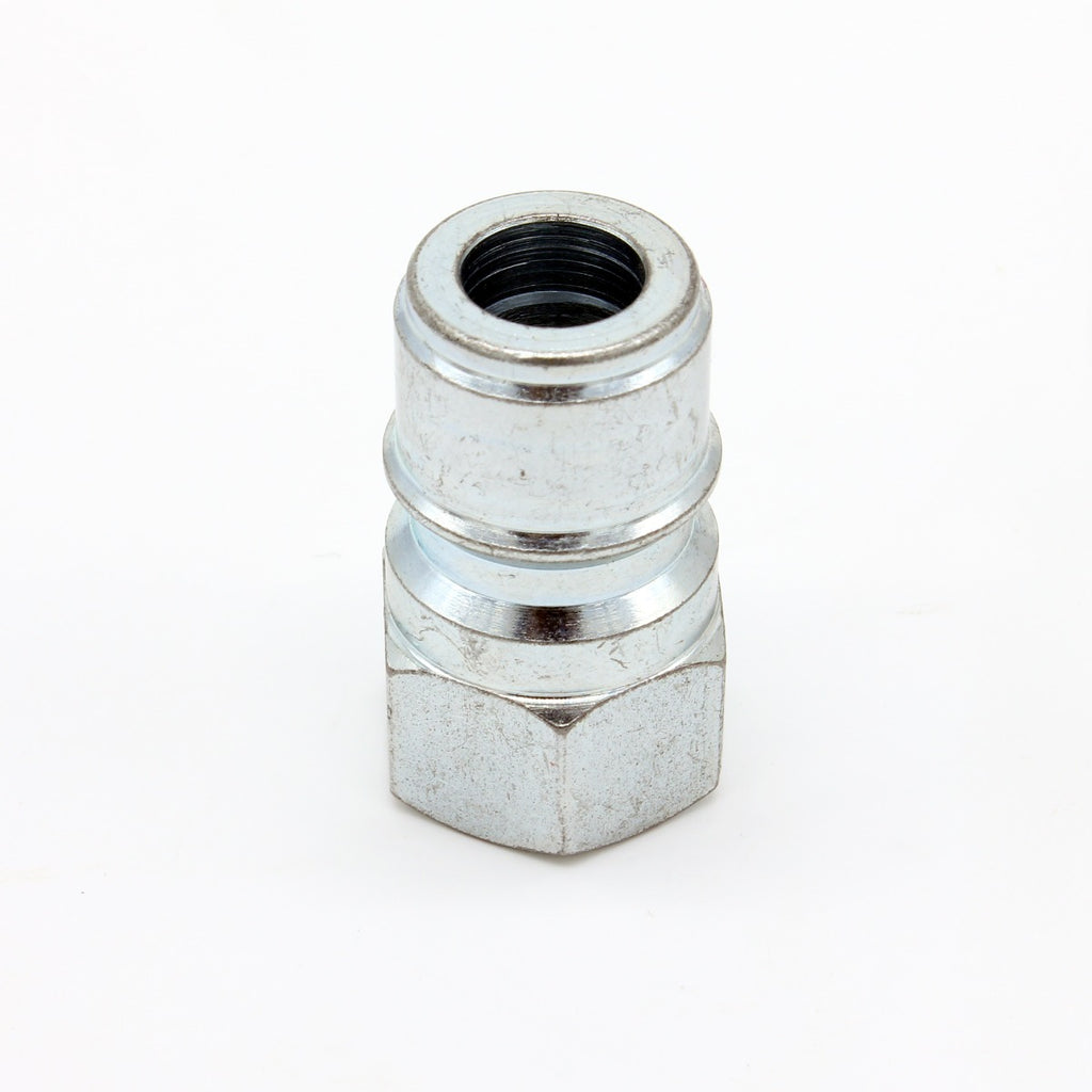 "TEMA Quick Release Male to 3/8"" Female Screw Coupling"