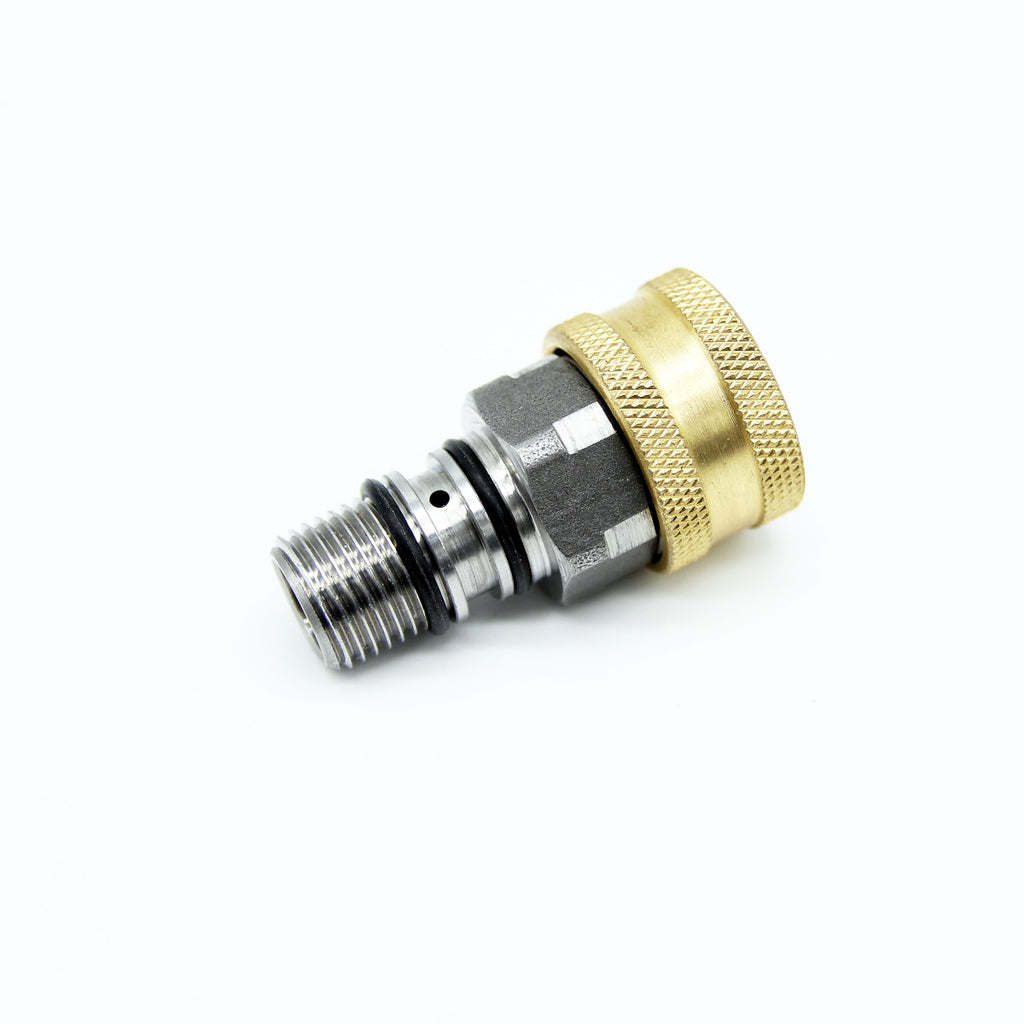 Unloader Valve Outlet Coupling for Kiam 3200P 3400P 3700P 3600DX 3600DXR