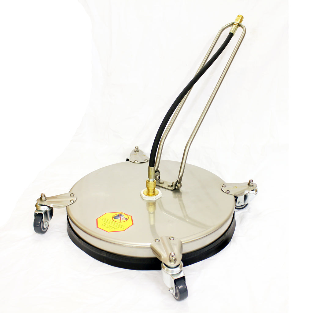 Kiam VT62 - 420S Rotary Floor Cleaning Tool STEEL flat surface cleaner