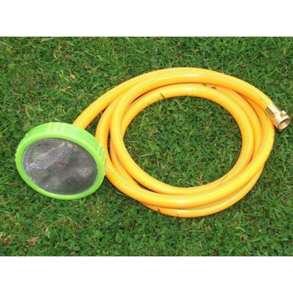 Water Suction Kit with filter for Pressure Washer