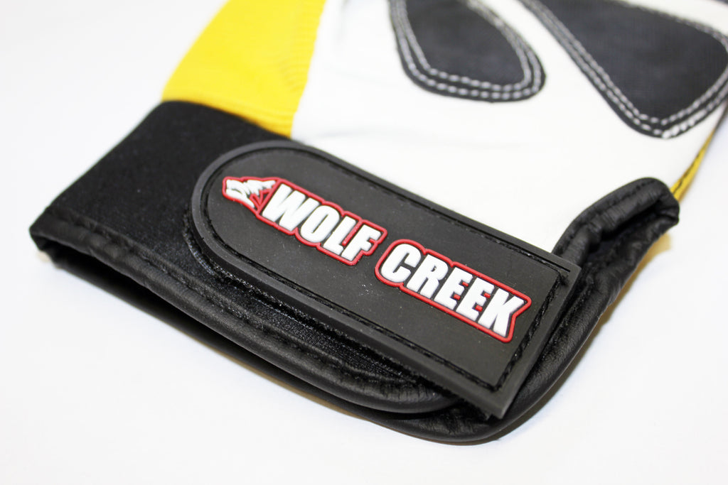 Wolf Creek Chainsaw Glove with Left Hand Protection