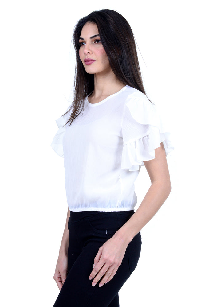 blusa casual LZ1048