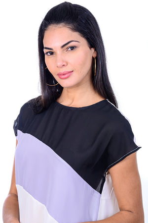 Blusa Larga  Paris 001