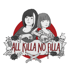All Killa No Filla - The Official Store