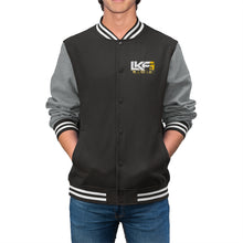 Load image into Gallery viewer, Men's Lkf9 Varsity Jacket