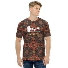 Load image into Gallery viewer, Men's T-shirt N3