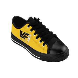 Men's lkf9 Sneakers yellow