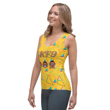Load image into Gallery viewer, Sublimation Cut & Sew Tank Top