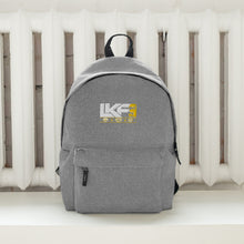 Charger l'image dans la galerie, LKF9 Embroidered Backpack