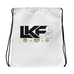 LKF9 Drawstring bag