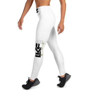 Yoga LKF9 Leggings