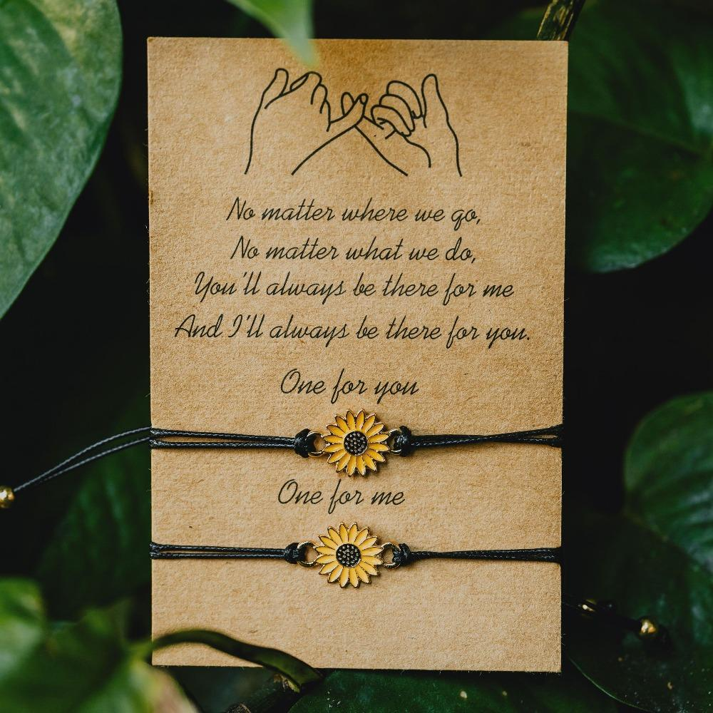 Bee Kind Bracelet Set