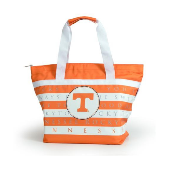 University of Tennessee Fight Song Tote