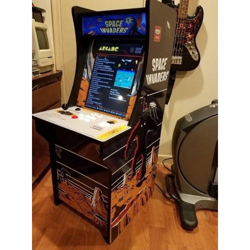 Arcade Game Upright Jr - 60 GamesArcade Game Upright Jr - 60 Games