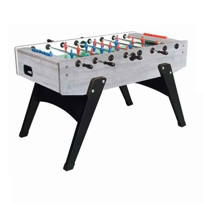 G-2000 Grey Oak Foosball Table