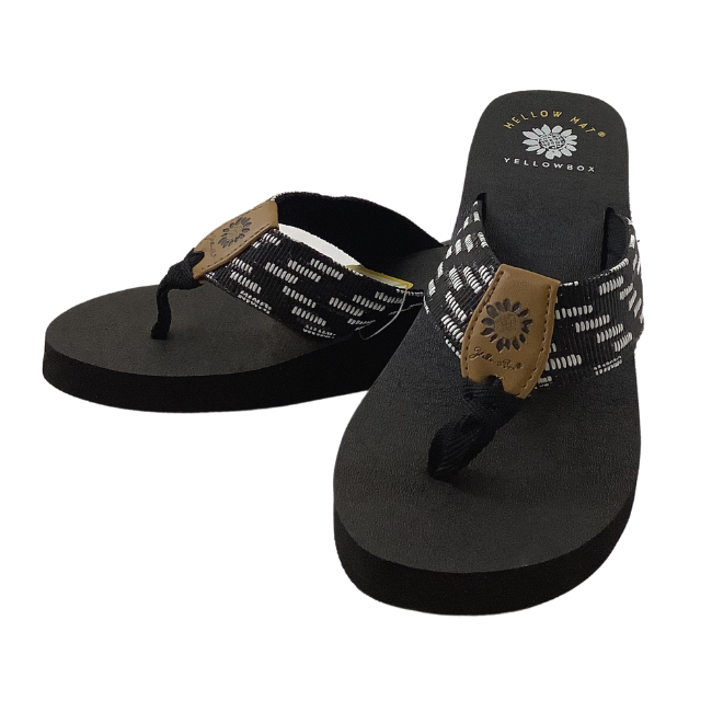 Yellow Box Women's Emmett Sandal