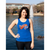 University of Florida Swarovski Crystal Classic Tank