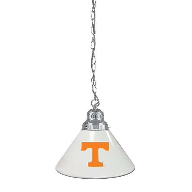 University of Tennessee Pendant Light - Chrome