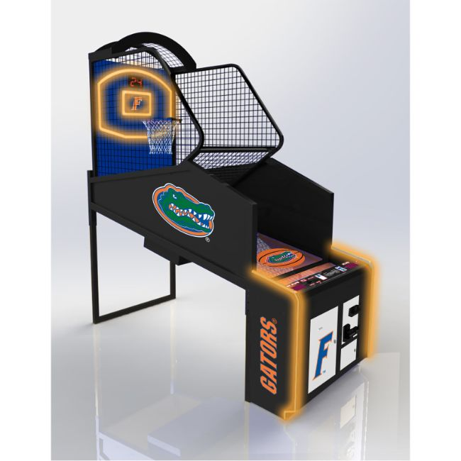 University of Florida Collegiate Hoops