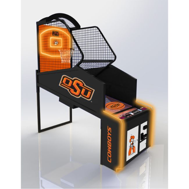 Oklahoma State University Collegiate Hoops
