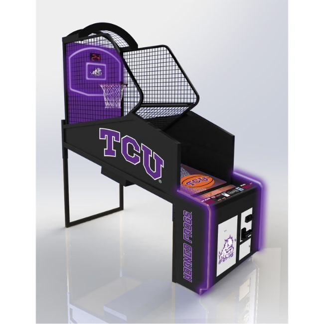 TCU Collegiate Hoops