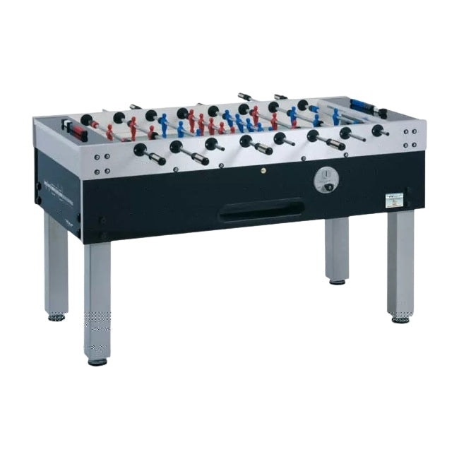 Outdoor Olympic Foosball Table