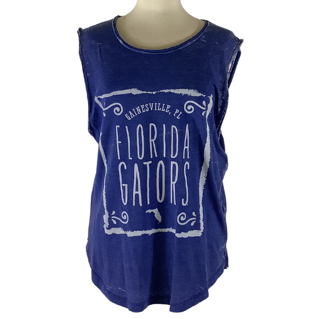 University of Florida Ruffy Tank