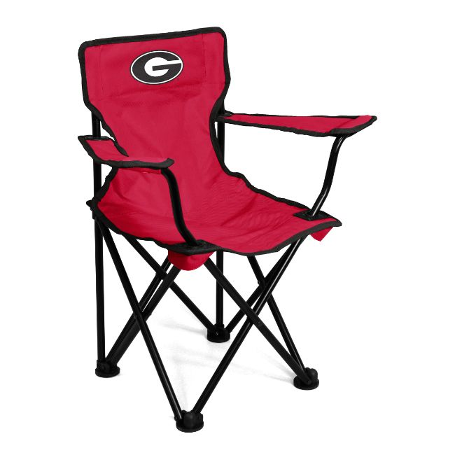 University of Georgia Toddler Chair