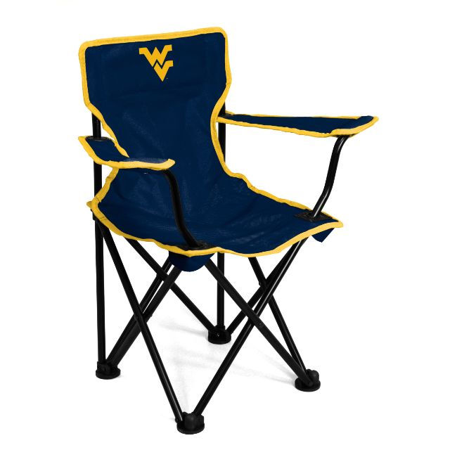 West Virginia University Toddler Chair