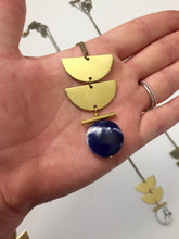 Load image into Gallery viewer, Over the Moon Necklace