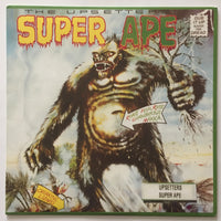 The Upsetters ‎– Super Ape (RE)